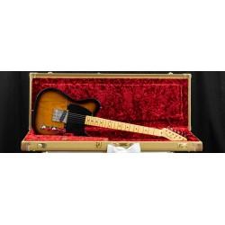 Fender Esquire 70th Anniversary 2 Tone Sunburst