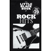 Little Black Songbook Rock Hits