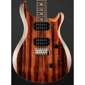 PRS 2017 SE Custom 24 Ebony LTD