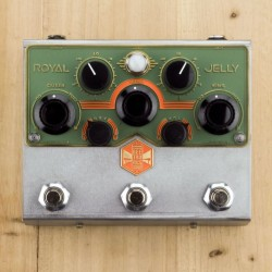 Beetronics fx Royal Jelly