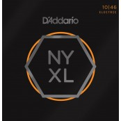 D'Addario Electric Strings Light 10-46
