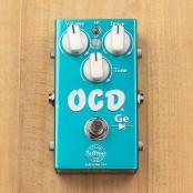 Fulltone CS OCD LTD 2 Mosfet/Germanium Overdrive