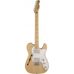 Fender Squier Tele Vintage Modified 72 Thinlin maple neck NA