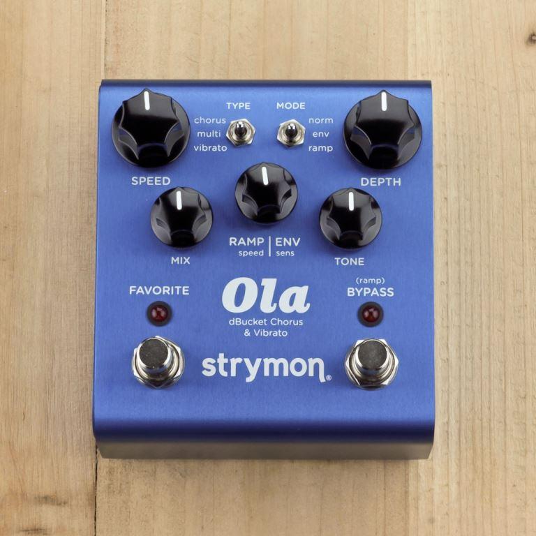 Strymon Ola Chorus (12060619582611) | Guitarking